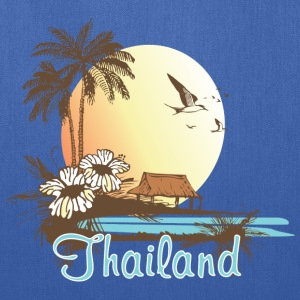 Thailand Beach T-Shirts - Tote Bag