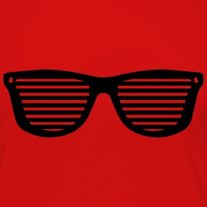 retro_sonnenbrille T-Shirts - Women's Premium Long Sleeve T-Shirt