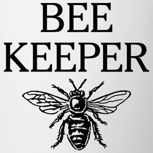 Beekeeper T-Shirt - Coffee/Tea Mug