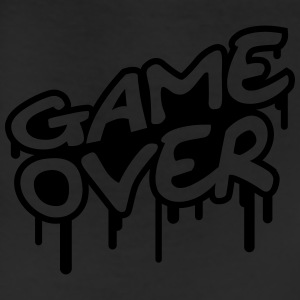 Game Over Women's T-Shirts - Leggings