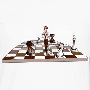 chess - Men's Premium Long Sleeve T-Shirt