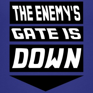 The Enemy's Gate is Down Kids' Shirts - Toddler Premium T-Shirt