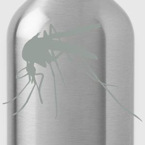 mosquito 1_ T-Shirts - Water Bottle