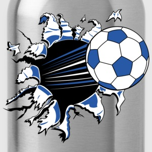 Soccer - Water Bottle