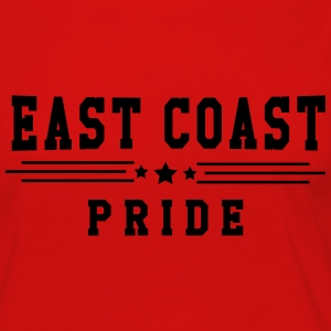 East Coast Pride T-Shirts - Women's Premium Long Sleeve T-Shirt