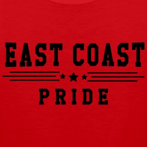East Coast Pride T-Shirts - Men's Premium Tank