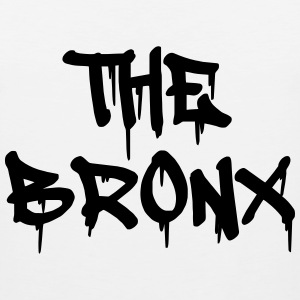 The Bronx - Men's Premium Tank