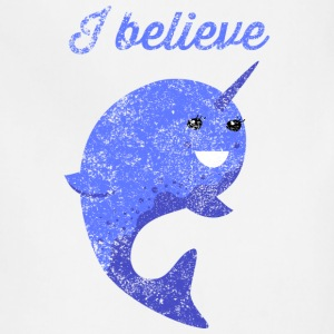 I believe. Narwhal T-Shirts - Adjustable Apron