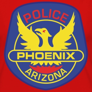 Phoenix Police - Women's Premium Long Sleeve T-Shirt