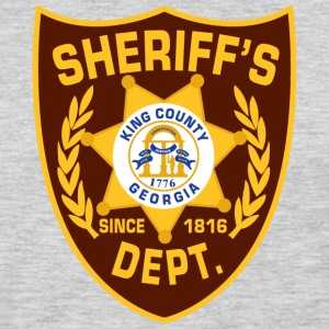 King County Sheriff - Men's Premium Long Sleeve T-Shirt