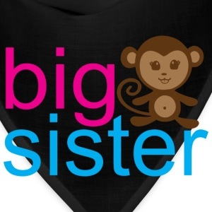 Monkey Big Sister - Bandana