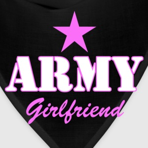 Army Family (Girlfriend) - Bandana