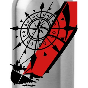 Yacht T-Shirts - Water Bottle
