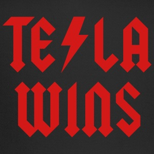 Tesla Wins - Trucker Cap