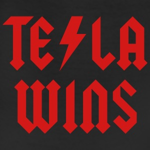 Tesla Wins - Leggings
