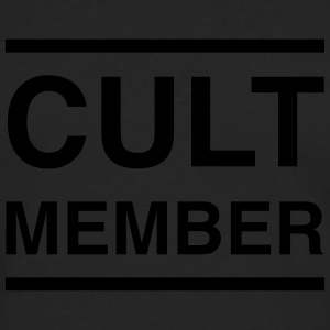 Cult Member Women's T-Shirts - Men's Premium Long Sleeve T-Shirt