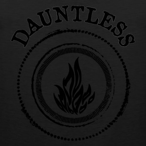 Dauntless Women's T-Shirts - Men's Premium Tank