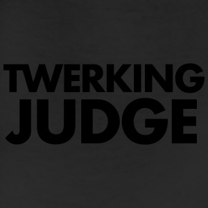 TWERKING JUDGE - Leggings