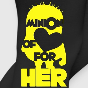 minion of love (boys) T-Shirts - Leggings
