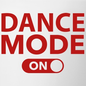 Dance Mode On - Coffee/Tea Mug