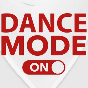 Dance Mode On - Bandana