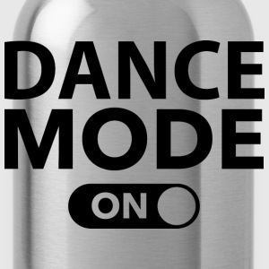 Dance Mode On - Water Bottle
