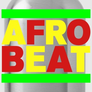 AFROBEAT T-Shirts - Water Bottle