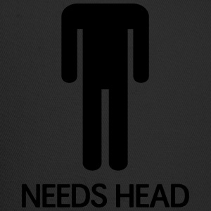 Needs Head T-Shirts - Trucker Cap