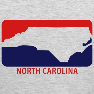 North Carolina - Men's Premium Tank