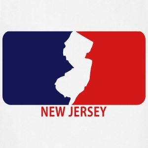 New Jersey T-Shirts - Adjustable Apron