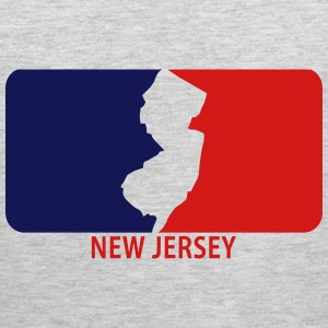 New Jersey T-Shirts - Men's Premium Tank