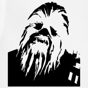 Chewbacca T-Shirts - Adjustable Apron