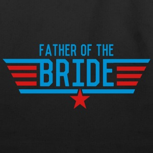 Top Father of the Bride T-Shirts - Eco-Friendly Cotton Tote