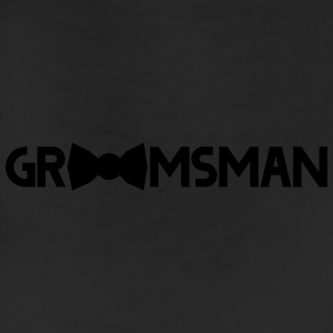 Groomsman Bowtie T-Shirts - Leggings