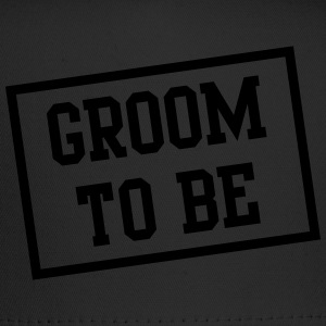 Groom to be box T-Shirts - Trucker Cap