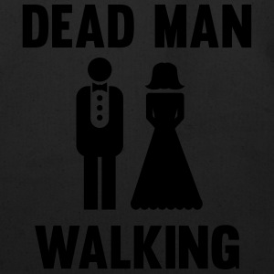 Dead Man Walking T-Shirts - Eco-Friendly Cotton Tote