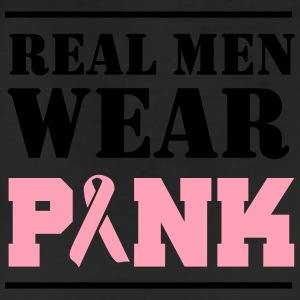 Real Men Wear Pink T-Shirts - Leggings