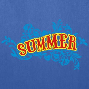 summer T-Shirts - Tote Bag