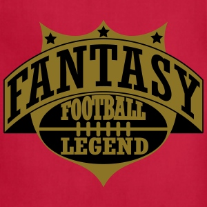Fantasy Football Legend T-Shirts - Adjustable Apron