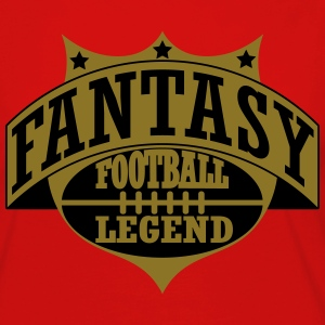 Fantasy Football Legend T-Shirts - Women's Premium Long Sleeve T-Shirt