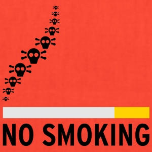 NO SMOKING - Tote Bag