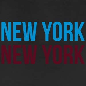 new york new york T-Shirts - Leggings