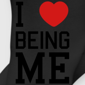 i love being me T-Shirts - Leggings