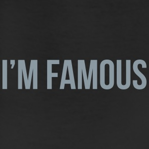 im famous T-Shirts - Leggings