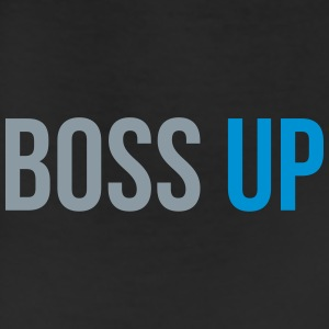 boss up T-Shirts - Leggings