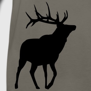 deer T-Shirts - Men's Premium Long Sleeve T-Shirt