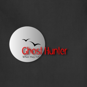 Ghost Hunter T-Shirts - Adjustable Apron
