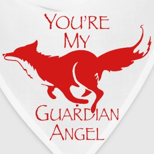 Guardian Angel T-Shirts - Bandana