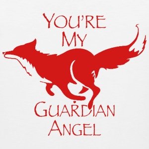 Guardian Angel T-Shirts - Men's Premium Tank