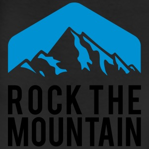 ROCK THE MOUNTAIN T-Shirts - Leggings